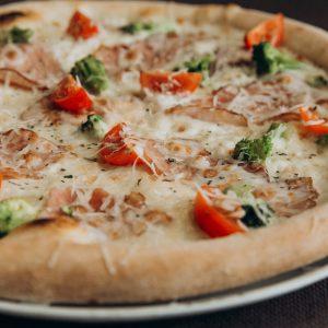 Піцци